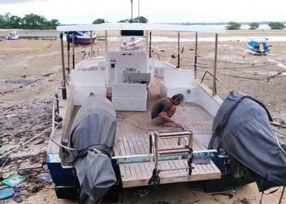 Nusabali.com - usaha-kapal-fiber-dikeluhkan-warga
