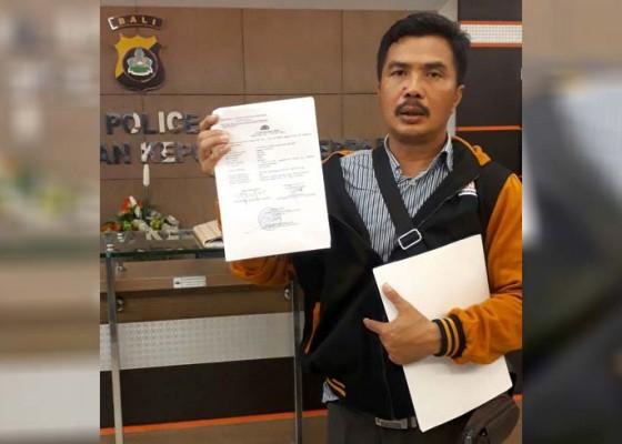 Nusabali.com - fb-dibajak-pasek-suardika-lapor-polisi
