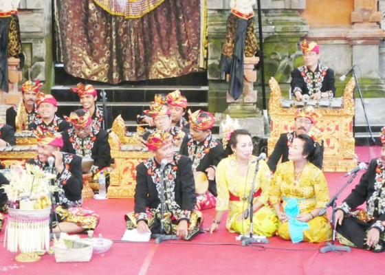 Nusabali.com - isu-kebhinekaan-dalam-pentas-seni