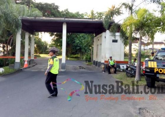Nusabali.com - hotel-pan-pasific-nirwana-bali-resort-resmi-ditutup