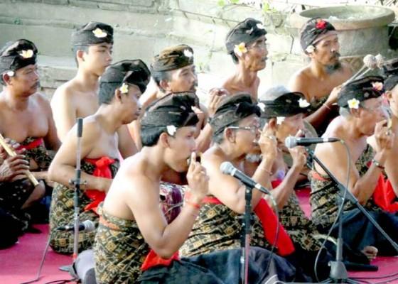 Nusabali.com - genggong-lestari-karena-jiwa-mengabdi