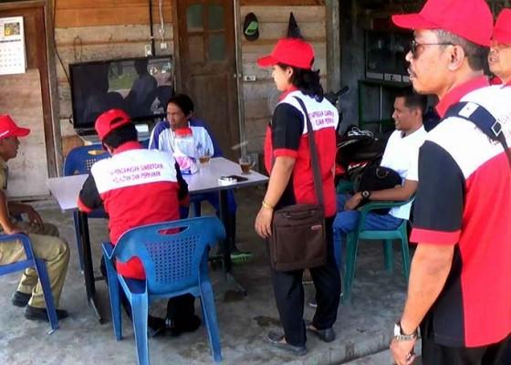 Nusabali.com - tim-pskp-jembrana-semprit-tiga-tambak-bodong