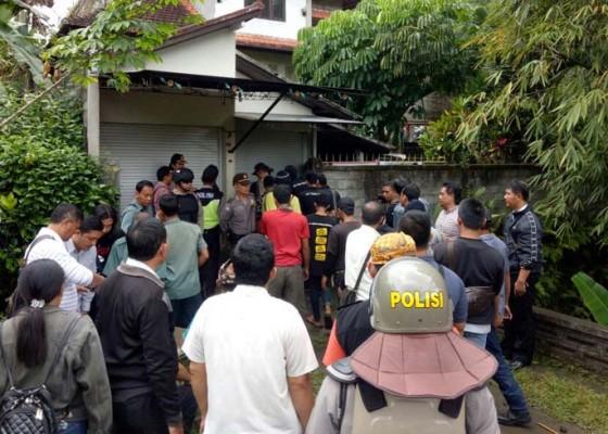 Nusabali.com - breaking-news-eksekusi-rumah-di-desa-buahan-berjalan-lancar