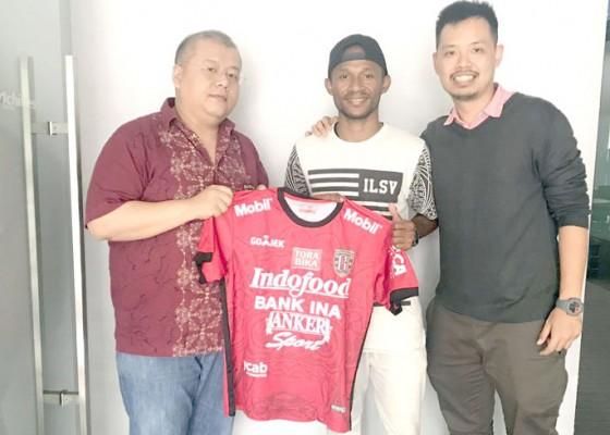 Nusabali.com - steven-ingin-juara-bersama-bali-united