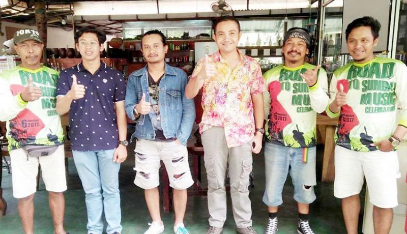 www.nusabali.com-sunday-music-celebration-satukan-semua-genre-musik