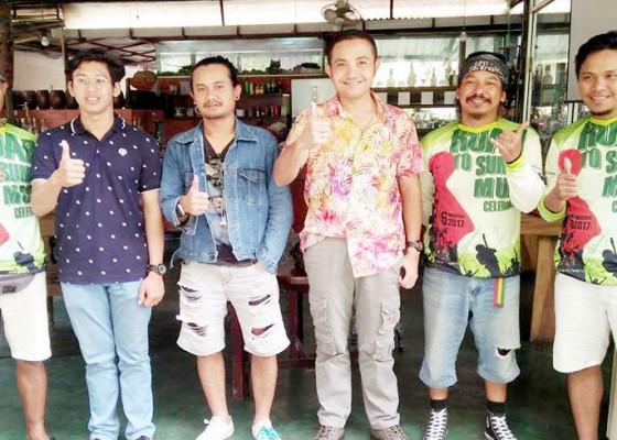 Nusabali.com - sunday-music-celebration-satukan-semua-genre-musik