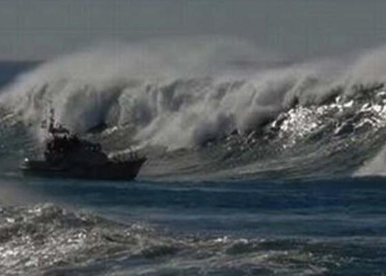 Nusabali.com - tinggi-gelombang-capai-4-meter-masyarakat-bahari-diminta-waspada