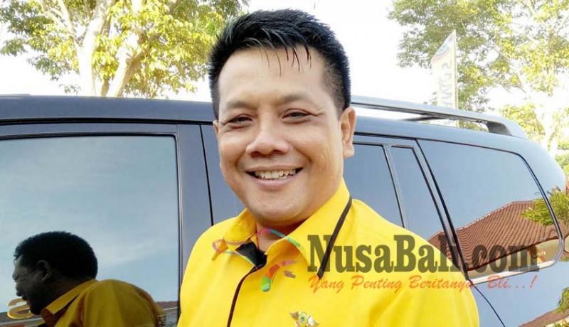 www.nusabali.com-wijaya-masuk-survei-dpp-golkar