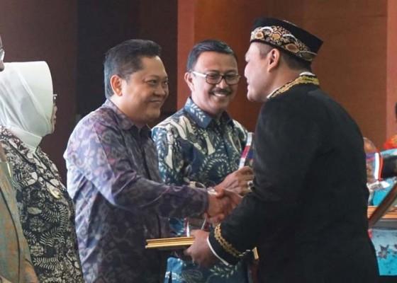 Nusabali.com - pemkot-denpasar-raih-penghargaan-inagara-award