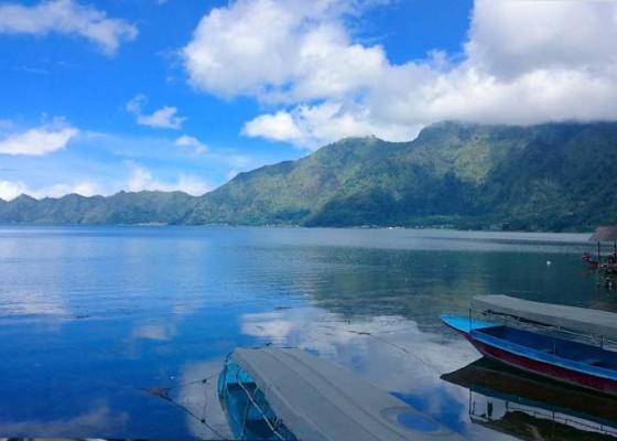 Nusabali.com - air-danau-batur-tidak-layak-konsumsi