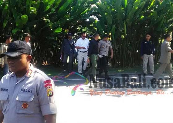 Nusabali.com - penganiaya-brimob-terdeteksi-3-orang-naik-2-motor