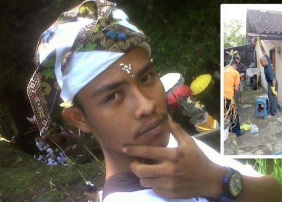 Nusabali.com - putus-cinta-pemuda-nekat-gantung-diri