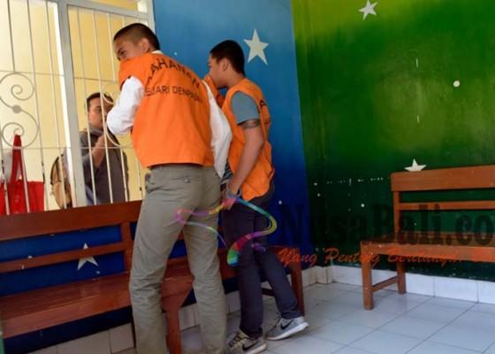 Nusabali.com - bocah-pembunuh-prajurit-tni-dihukum-4-tahun