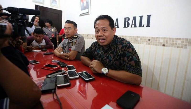 www.nusabali.com-kasus-perampasan-senjata-anggota-brimob-masih-gelap