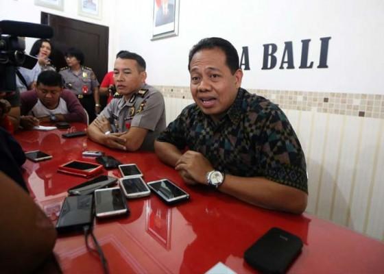 Nusabali.com - kasus-perampasan-senjata-anggota-brimob-masih-gelap