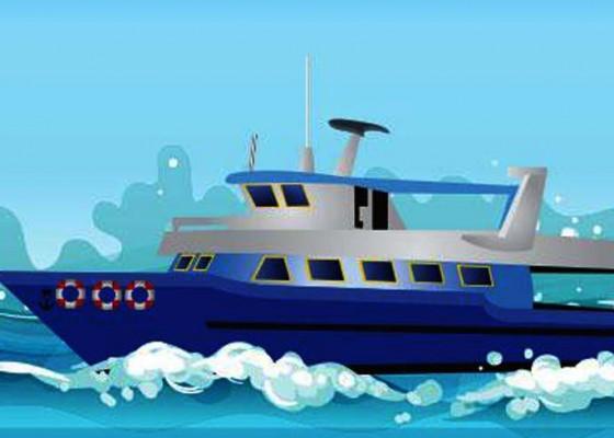 Nusabali.com - penyidik-gagal-sita-4-kapal