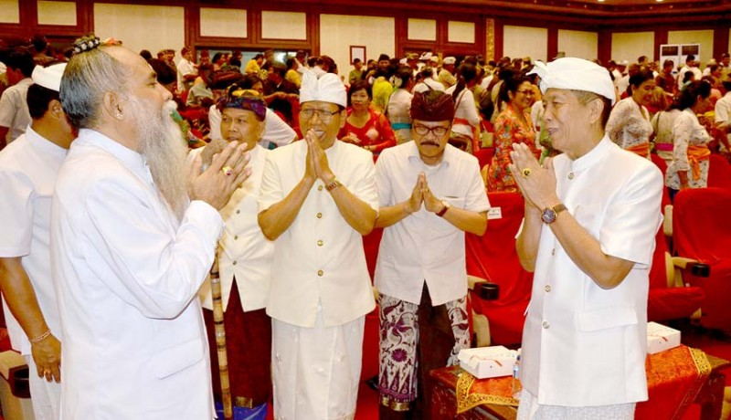 www.nusabali.com-pastika-dharma-negara-harus-sejalan-dengan-dharma-agama