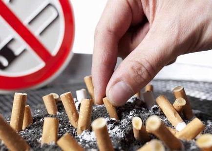Nusabali.com - sanksi-perokok-diperberat
