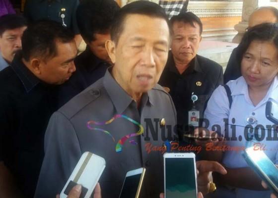 Nusabali.com - gubernur-sodok-fraksi-panca-bayu