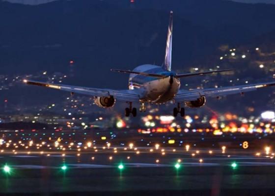 Nusabali.com - pemkab-tunggu-izin-penlok-bandara
