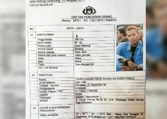 Nusabali.com - polisi-terbitkan-dpo-bentrok-ormas