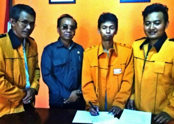 Nusabali.com - eks-ketua-dpac-demokrat-nyaleg-di-hanura