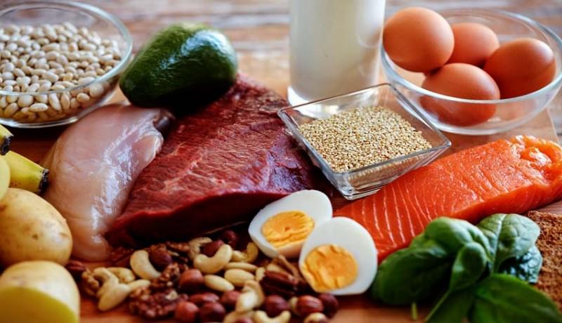 Waspada 3 Risiko Berikut Jika Anda Menjalani Diet Tinggi Protein