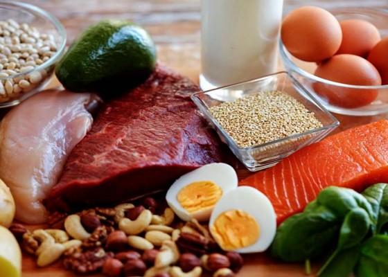 Nusabali.com - kesehatan-tinggi-protein-vs-minuman-manis