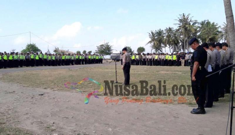 www.nusabali.com-450-polisi-amankan-10000-pelari-bali-marathon