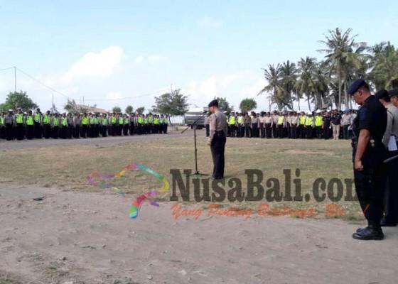 Nusabali.com - 450-polisi-amankan-10000-pelari-bali-marathon