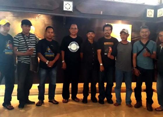Nusabali.com - pameran-peradaban-4-sungai-besar-riau-di-bali