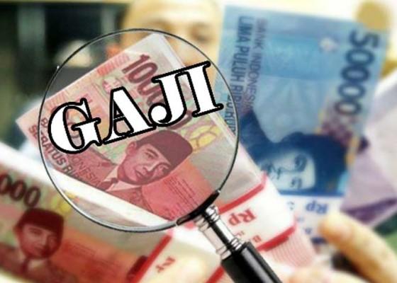 Nusabali.com - gaji-guru-kontrak-nyaris-tak-terbayar