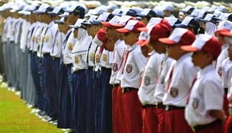 www.nusabali.com-orangtua-siswa-tuntaskan-pengadaan-seragam-sekolah