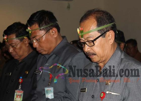 Nusabali.com - kaban-keuangan-daerah-dipingpong