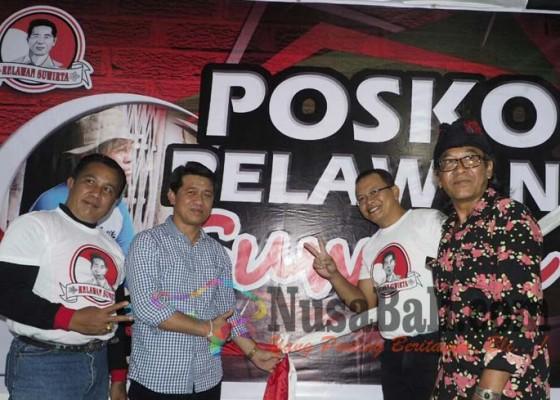 Nusabali.com - suwirta-dideklarasikan-maju-pilkada