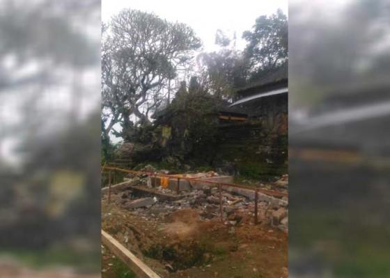 Nusabali.com - pemerhati-budaya-sesalkan-terjadi-penghancurkan-situs