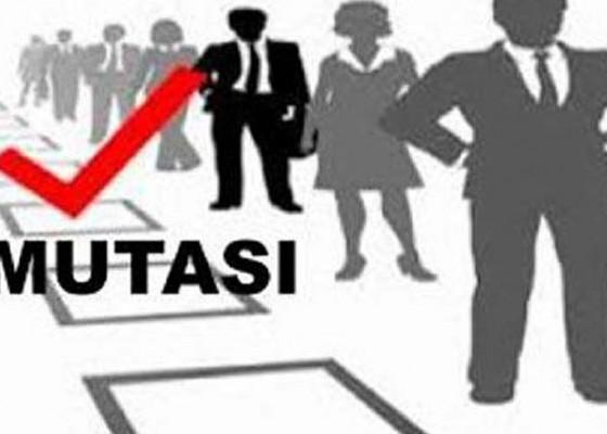 Nusabali.com - lima-sk-mutasi-pegawai-diduga-palsu