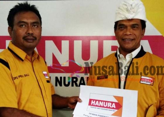 Nusabali.com - hanura-buleleng-pede-antar-3-kader-ke-dprd-bali