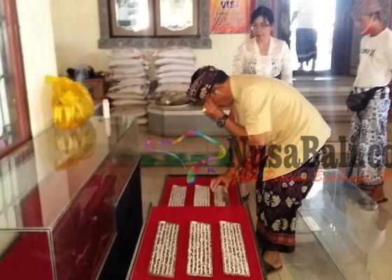 Nusabali.com - pihak-desa-berencana-bangun-museum-mini