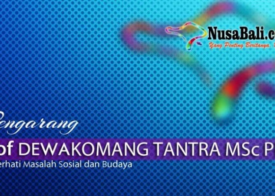Nusabali.com - penjor-riwayatmu-sekarang
