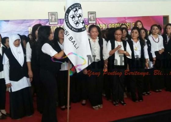 Nusabali.com - kaukus-perempuan-diingatkan-ikut-jadi-perekat-keberagaman