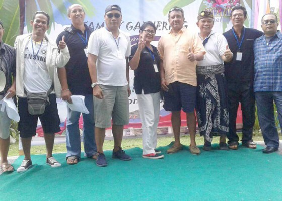Nusabali.com - eratkan-rasa-kekeluargaan-di-antara-karyawan