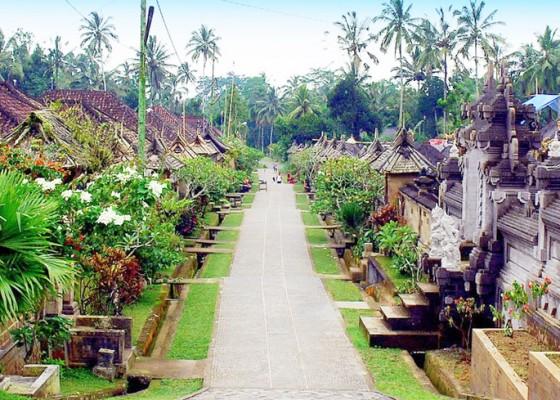 Nusabali.com - desa-wisata-harus-unik