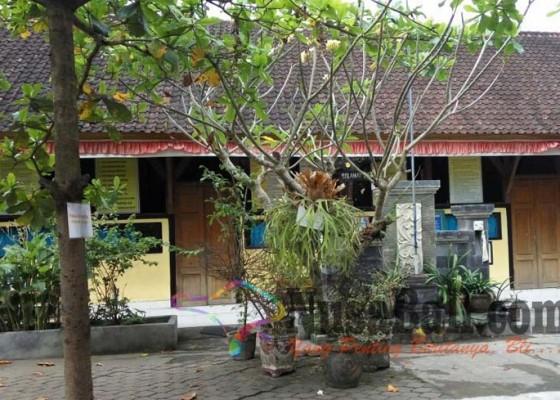 Nusabali.com - pemkab-dukung-sdn-1-kawan-jadi-cagar-budaya