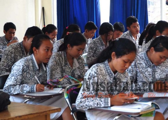Nusabali.com - sman-2-semarapura-terapkan-full-day-school