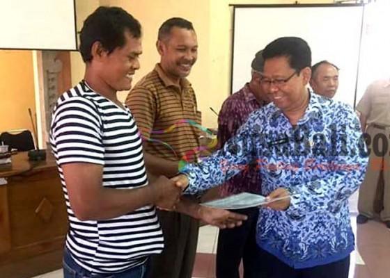 Nusabali.com - ribuan-hektare-tanaman-padi-diasuransikan