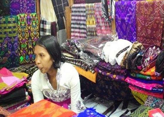 Nusabali.com - endek-dan-songket-dibangkitkan-di-badung-utara
