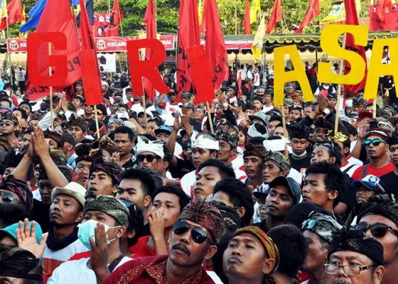 Nusabali.com - dana-kampanye-pilkada-serentak-harus-dipantau