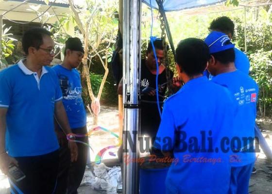 Nusabali.com - pdam-gianyar-tambah-5-sumur-bor
