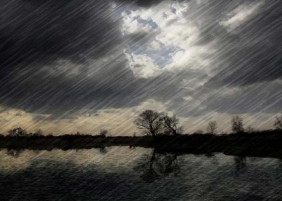 Nusabali.com - awal-musim-hujan-diprakirakan-terjadi-pada-november